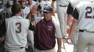 Dayton Baseball: Introducing Coach Jayson King