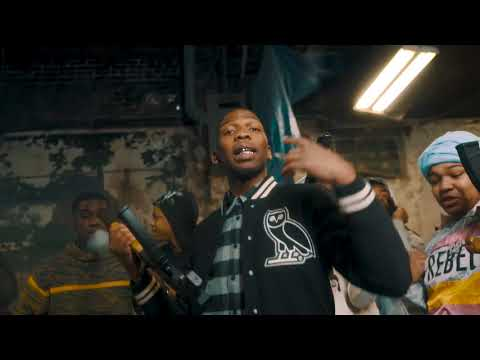 Baby Los | Tick | ft BlocBoy JB Shot (Official Music Video) By @Wikidfilms_lugga