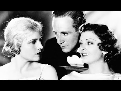 The Animal Kingdom 1932 6510  FULL Movie   Ann Harding, Leslie Howard, Myrna Loy