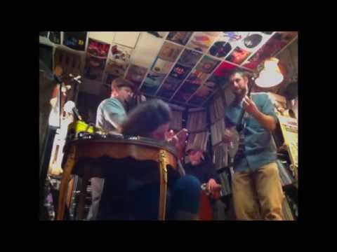 "Tiny Desk Concert Entry- ""Misplaced Loyalty"" - The Crawdiddies"