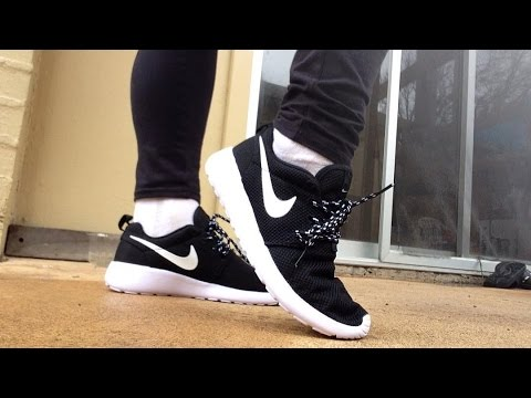 good buying new newest FAKE Nike Roshe Run Unboxing from Aliexpress??!