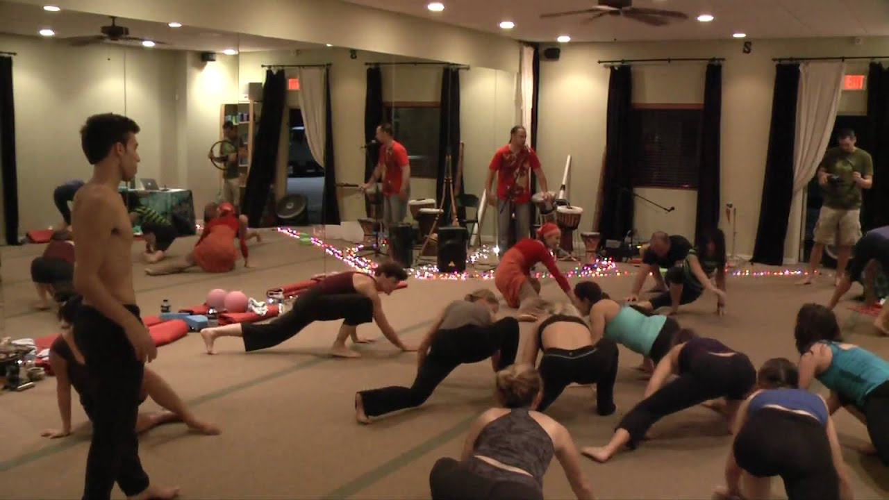 Radiant Groove: 5 Element Journey - Presented by Eluv at Hot House Yoga, Ormond Beach - YouTube - Radiant Groove: 5 Element Journey - Presented By Eluv At Hot House