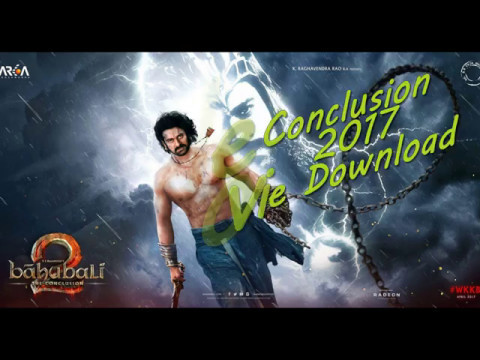Baahubali 2 - The Conclusion Full HD Movie - How To Download,  Follow My Steps