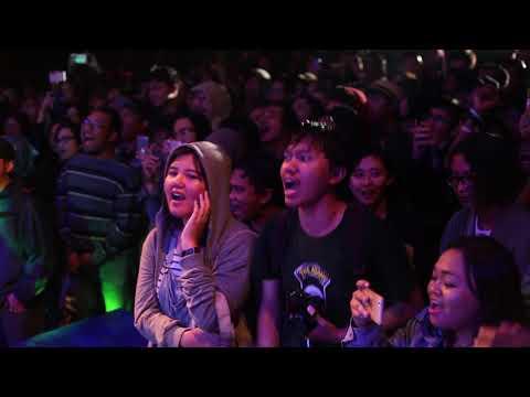 The Adams & Teman Sebangku - Konservatif (Live At Denma Kodam III Siliwangi, Bandung 08/10/2016)