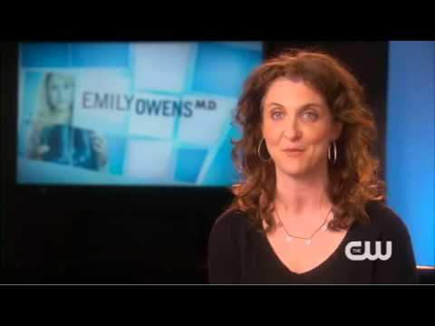 """Download Emily Owens M.D. 1x10 Producer's Preview """"Emily and... the Social Experiment"""""""