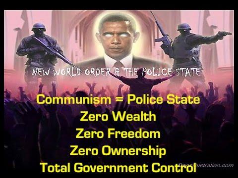 Illegal Immigration Helps Democrat Communists Destroy America