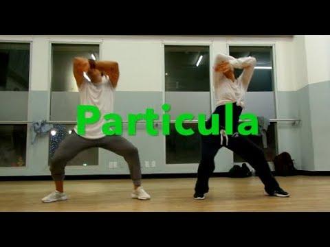 Major Lazor | Particula | Choreography by Viet Dang