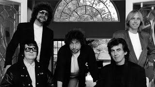 The Traveling Wilburys - New Blue Moon