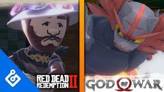 Simulating The Game Of The Year Debate In Super Smash Bros. Ultimate