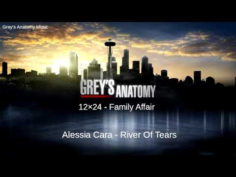 Grey's Anatomy Season 12 Episode 24:...