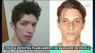 Massacre em escola de Suzano