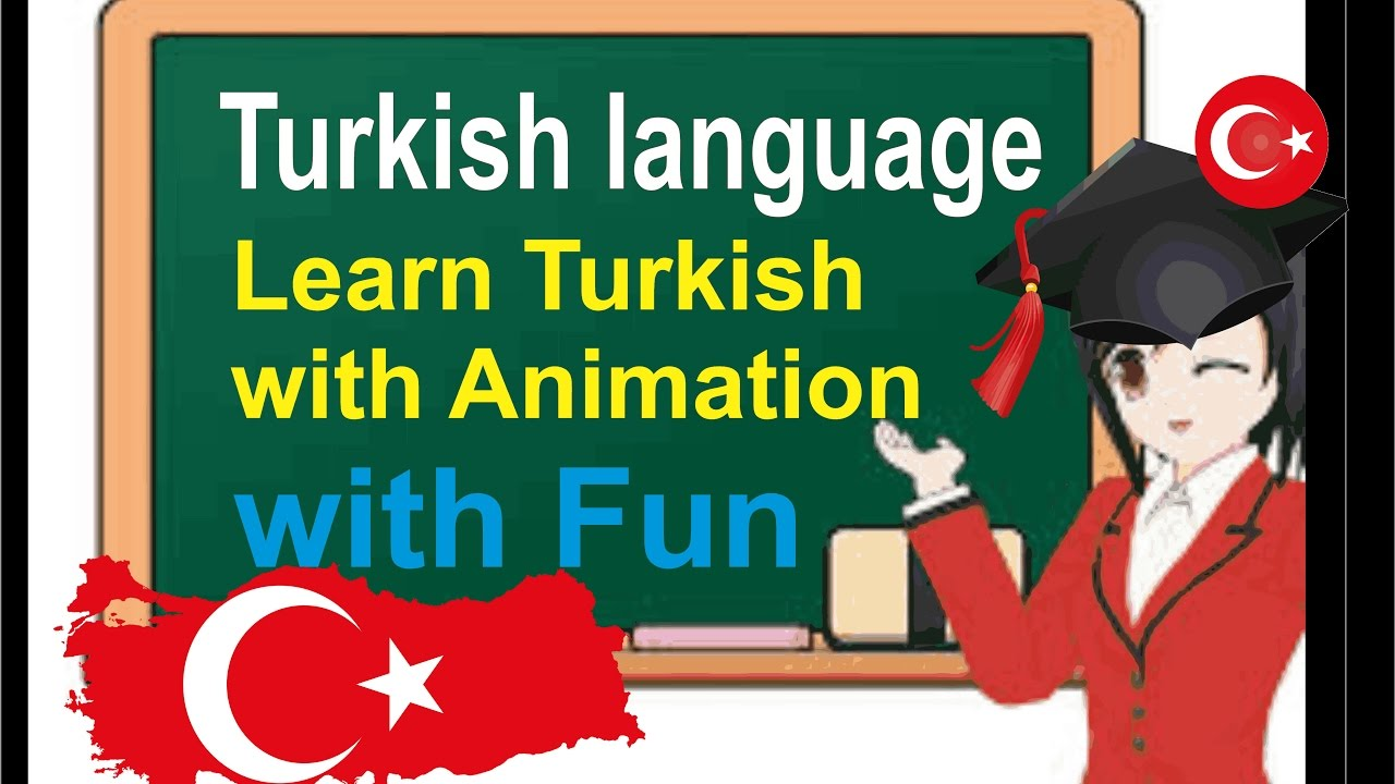 The Turkish Language | Introduction