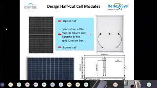 Full Cell vs Half cell