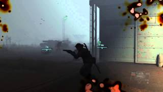 MGSV TPP HOW TO BEAT THE SKULLS EASY