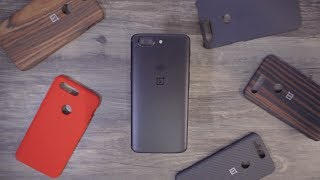 Is the OnePlus 5T the Best Android Phone of 2017?