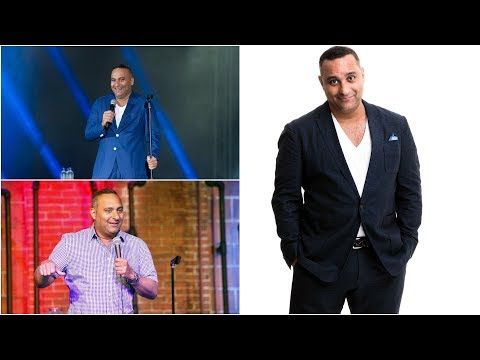 Russell Peters Bio, Net Worth, Family, Affair, Lifestyle & Assets