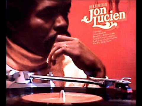 JON LUCIEN.... LADY LOVE.