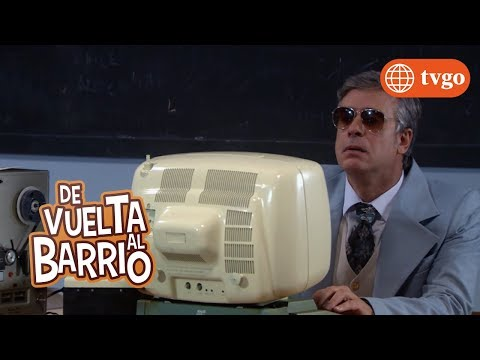 De Vuelta al Barrio 25/05/2018 - Cap 208 - 4/5