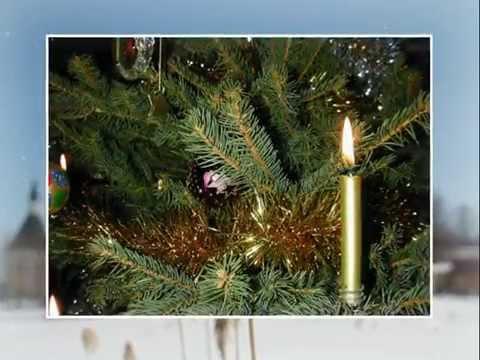 Открытки С Рождеством Христовым с поздравлениями