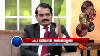Thirunallar Science - Its a Hoax ISRO Scientist !