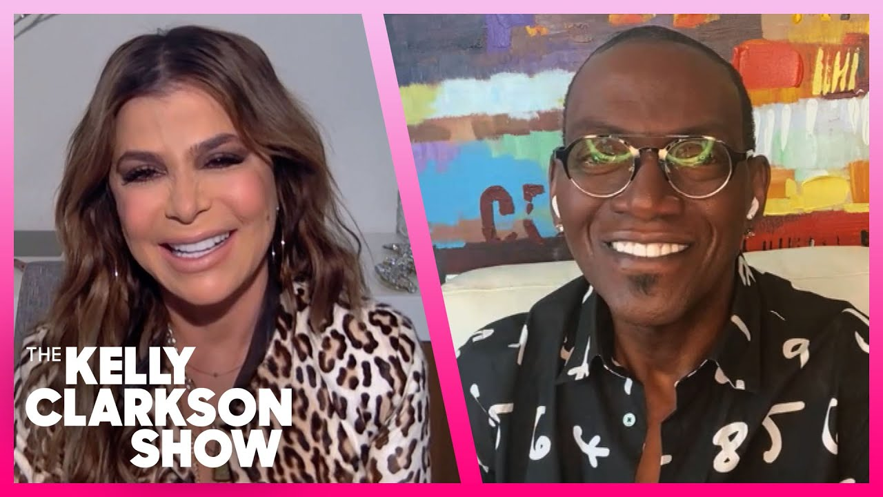 Most Talked About Moments | Paula Abdul & Randy Jackson