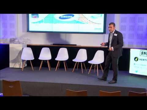 Vertical End Game - Carlos Jaime, Samsung Electronics Healthcare Division