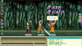TOEO Tales of Eternia Online: Fencer Battle2