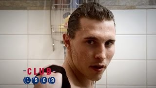 """Shower"" – Montreal Canadiens w/Jay Baruchel ft. Brendan Gallagher – Club 1909"
