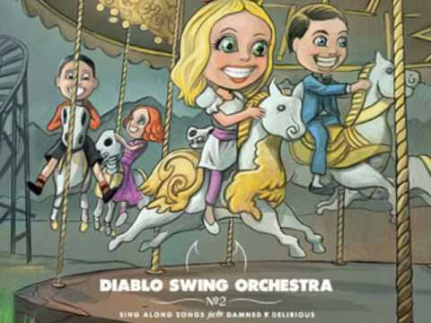 Diablo swing orchestra 03 - Lucy Fears the Morning Star