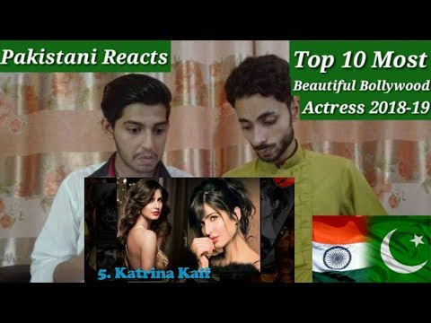 Pakistani Reacts To ll Top 10 Most...
