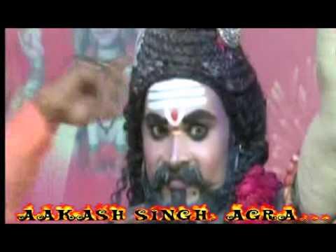 Saj Rahe Bhole Baba~~~ Lakhbir singh lakha live From marghat Wale Baba ,delhi