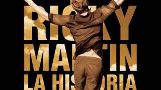Ricky Martin La Historia Full Cd.mp3