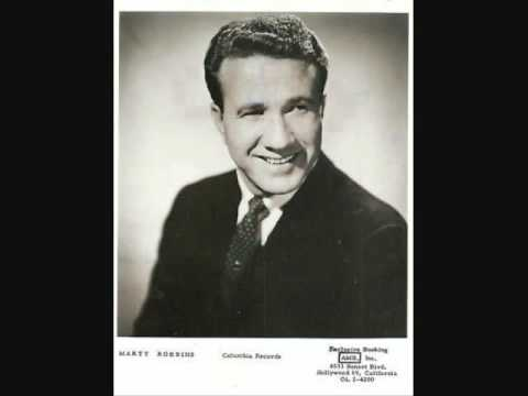 Marty Robbins - That's All Right (1954)