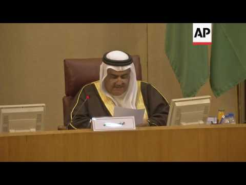 Egyptian becomes new Arab League chief