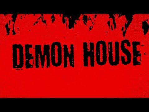 Demon House (Zak Bagans) - TRAILER