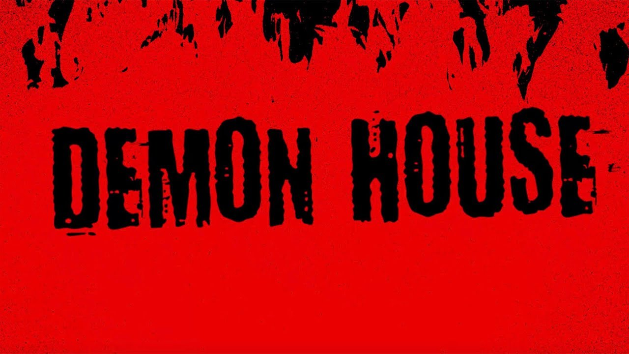 demon house lost footage review