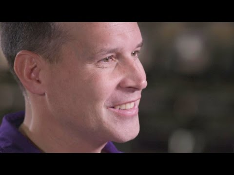 Chris Collins Talks Playing Against His Dad | CampusInsiders