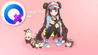 Pokémon Black and White - Accumula Town (Furret Walk) [Remix]
