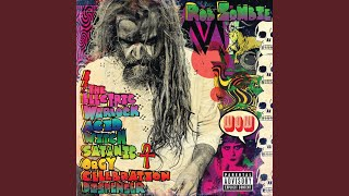 Satanic Cyanide ! The Killer Rocks On !