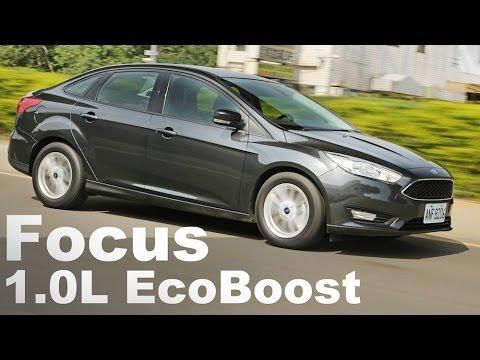多元動能 New Focus 1.0L EcoBoost