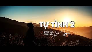 [Karaoke] Tự Tình 2 - Lâm Nguyên   #TT2(Beat Chuẩn)