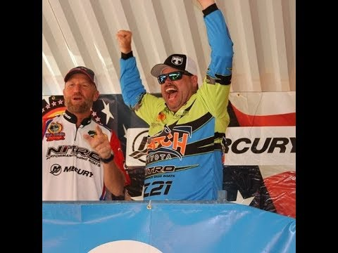 Johnny Johnson - His Journey To The 2016 Won Bass U.S. Open Title
