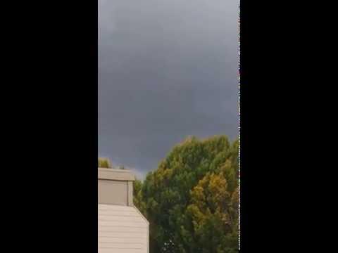 Longview Tornado October 23, 2014