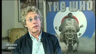 THE WHO QUADROPHENIA TOUR TICKETS GO ON SALE TODAY