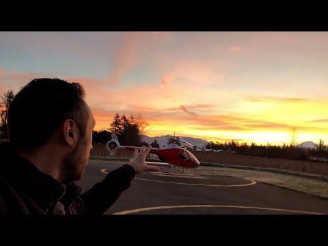 VLOGMAS DAY 7 | FLIGHT TEST DAY