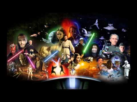 Star Wars Main Title The Original Movies Orchestra