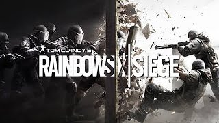 Tom Clancy's Rainbow Six Siege Gameplay