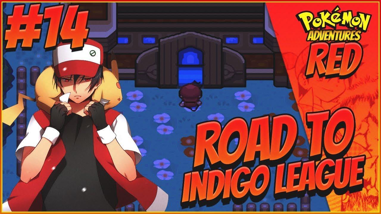 pokemon indigo league game free download for pc