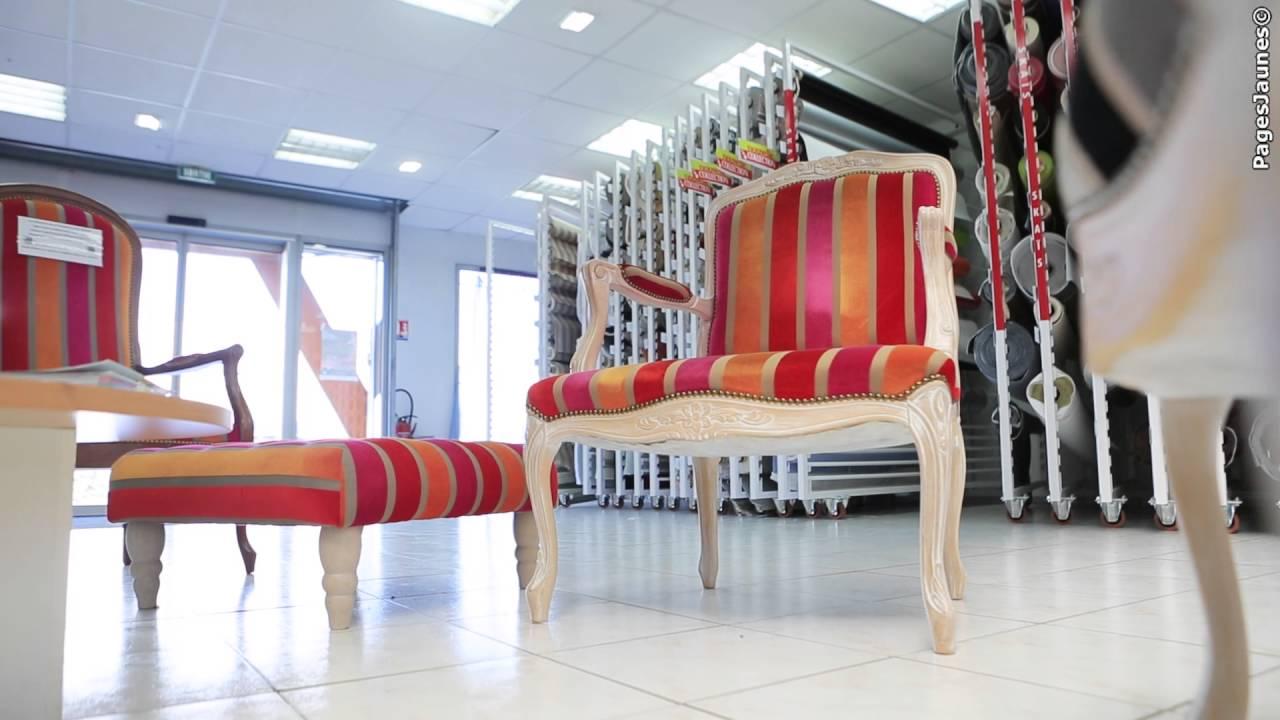 tissus rideaux mercerie laines bordeaux 33 alex tissus youtube. Black Bedroom Furniture Sets. Home Design Ideas