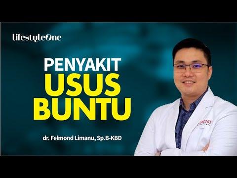 Penyakit Usus Buntu : Gejala, Penyebab Dan Cara Mengatasinya | LifesyleOne